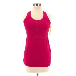 c9 Champion Semi-Fitted Sports Bra Athletic Top